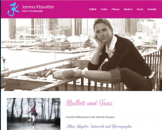 www.janina-klawitter.de