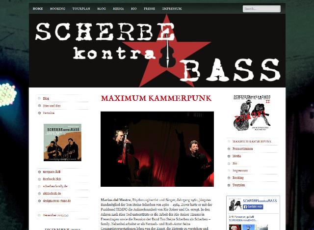 www.scherbe-kontra-bass.de