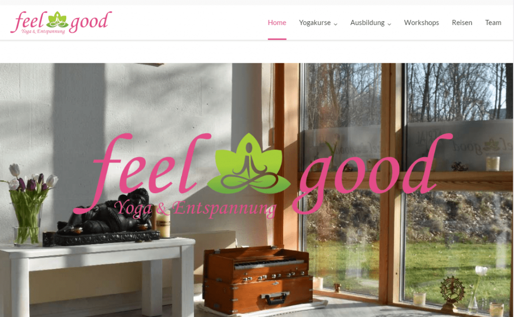 yoga-feelgood.de