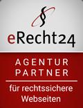 Net-Manufaktur ist Agenturpartner von eRecht24 Premium