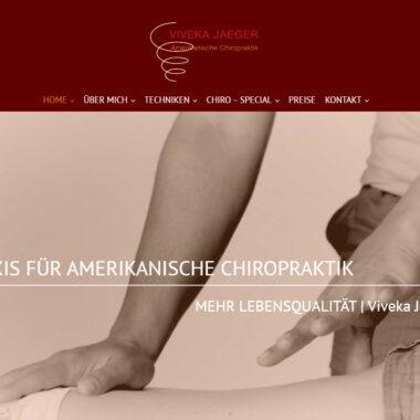 chiropraktik-jaeger.de